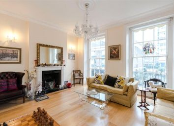 Thumbnail 5 bed terraced house for sale in Kendal Street, Hyde Park