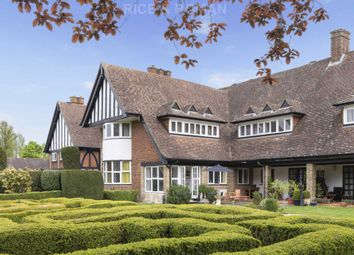 2 bed flat for sale in The Rythe, Copsem Lane, Esher KT10