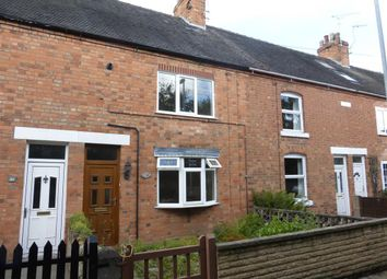 Thumbnail 3 bedroom terraced house to rent in Bank Close, Uttoxeter
