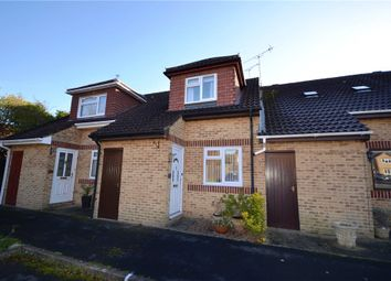 Thumbnail 2 bed terraced house for sale in Westminster Way, Lower Earley, Reading