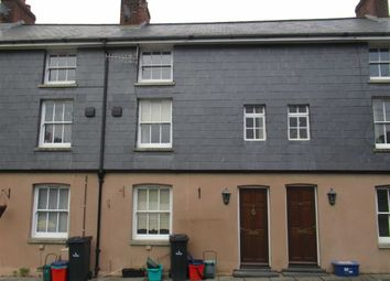 Thumbnail 3 bed terraced house to rent in 9, Smithfield Terrace, Llanidloes, Powys