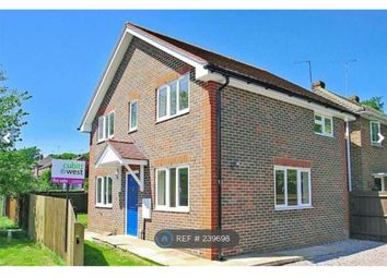 Thumbnail 3 bed detached house to rent in Ellis Close, Arundel