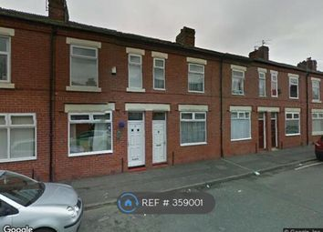 Thumbnail Room to rent in Milnthorpe Street, Salford