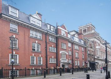 Thumbnail 1 bed flat for sale in City Of Westminster Dwellings, 20 Marshall Street, London