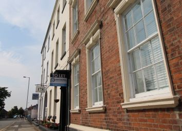 Thumbnail 1 bed flat for sale in Horninglow Street, Burton On Trent, Staffordshire