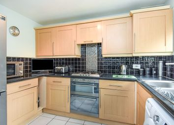 Thumbnail 2 bed semi-detached house for sale in Nash Close, Sutton