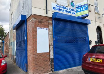 Thumbnail Retail premises to let in Green Lane, Small Heath, Birmingham