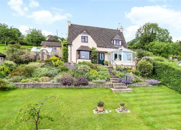 Thumbnail 3 bed detached house for sale in St Leonards, Selsley East, Stroud, Glos