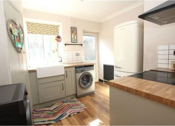 Thumbnail 3 bed maisonette to rent in Cantwell Road, London
