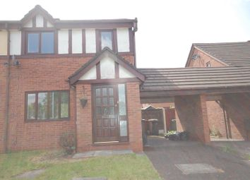 Thumbnail 3 bedroom property to rent in Stonemead Close, Bolton