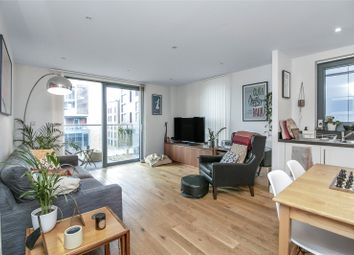 Thumbnail 2 bed flat to rent in Ocean House, Dalston Square, London