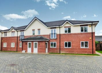2 bed flat for sale in Balmoral Court 117 Flanderwell Lane, Sunnyside, Rotherham S66