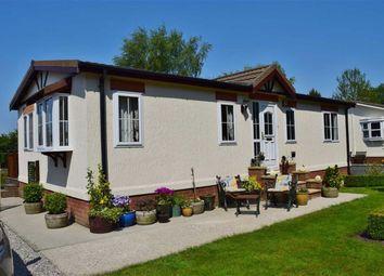 Thumbnail 2 bedroom mobile/park home for sale in Skitham Lane, Pilling, Preston