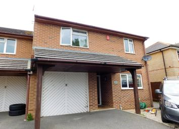 Thumbnail 3 bedroom semi-detached house to rent in Coles Gardens, Hamworthy, Poole