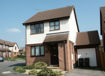 Thumbnail 3 bed property to rent in Bluebell Court, Abington, Northampton