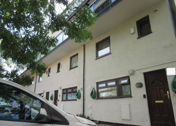 Thumbnail 3 bedroom maisonette to rent in Madden Road, Cumberland Park Gardens, Plymouth, Devon