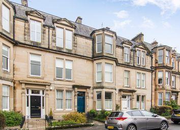 Thumbnail 5 bed flat for sale in Mentone Terrace, Newington, Edinburgh