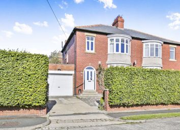 Thumbnail 3 bed property for sale in Overdene, Dalton-Le-Dale, Seaham