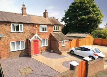 Thumbnail 4 bed cottage to rent in Meadow Road, Dawley, Telford