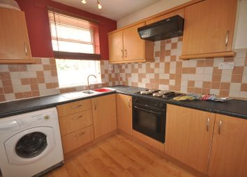 Thumbnail 2 bedroom maisonette to rent in Hamilton Road, Carrington, Nottingham
