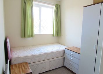 Thumbnail 1 bedroom terraced house to rent in Charlewood Road, Coventry, West Midlands