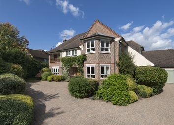 Thumbnail 5 bed property to rent in Stewarts Drive, Farnham Common, Slough