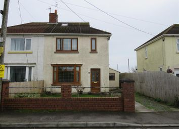 Thumbnail 2 bedroom semi-detached house to rent in Burrows Terrace, Burry Port