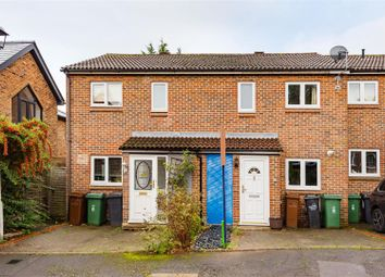 Thumbnail 2 bed terraced house for sale in Belmont Close, Falmouth Avenue, London