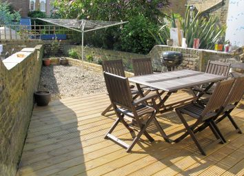 Thumbnail 5 bed terraced house to rent in Lockhart Street, London