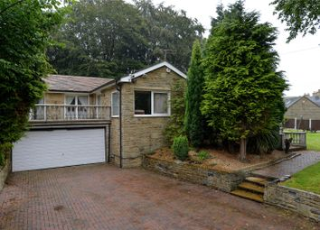 Thumbnail 5 bed bungalow for sale in Chellow Lane, Bradford, West Yorkshire