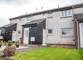 Thumbnail 1 bed flat for sale in Friendship Gardens, Carronshore, Falkirk