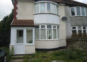 Thumbnail 2 bed property to rent in Inchlaggan Road, Wolverhampton