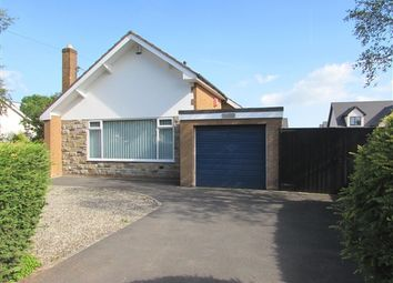 Thumbnail 2 bed bungalow for sale in Kepple Lane, Preston