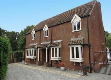 Thumbnail 4 bed property to rent in Mill Road, Dilham, North Walsham