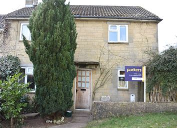 Thumbnail 2 bed semi-detached house for sale in Frithwood Park, Brownshill, Stroud, Gloucestershire