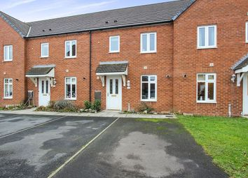 Thumbnail 3 bedroom terraced house for sale in Keepers Wood Way, Catterall, Preston