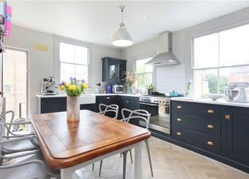 Thumbnail 4 bed flat for sale in Emmanuel Road, Balham, London