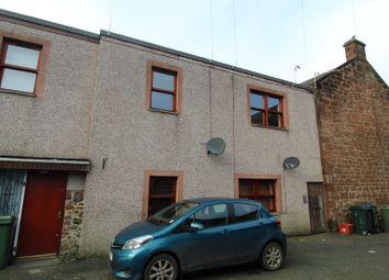 1 bed flat for sale in Loudoun Street, Mauchline KA5