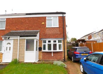 Thumbnail 3 bed semi-detached house for sale in Aintree Close, Kidderminster