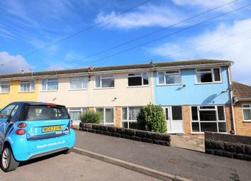 Thumbnail 3 bed terraced house to rent in Ailescombe Drive, Paignton