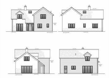 Thumbnail Land for sale in Howe Green, Great Hallingbury, Bishop's Stortford, Herts