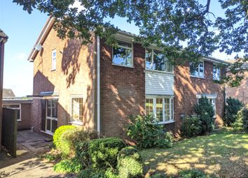 Thumbnail Semi-detached house for sale in Tall Pines, Wildwood, Stafford, Staffordshire