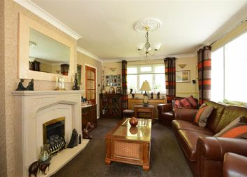 Thumbnail 3 bed detached house for sale in Nashenden Lane, Rochester, Kent