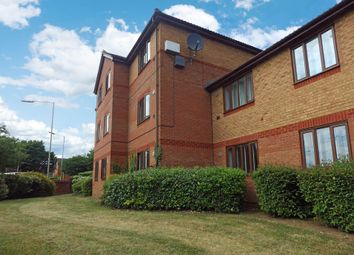 Thumbnail 1 bed flat to rent in Parklands, Banbury, Oxfordshire