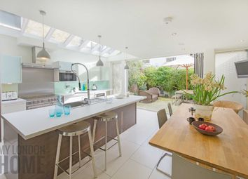 Thumbnail 5 bed detached house for sale in Brynmaer Road, Battersea, London