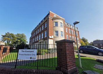 Thumbnail 1 bed flat to rent in The Courtyard, London Road, Gloucester