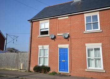 Thumbnail 2 bed flat for sale in Station View, Dovercourt, Essex