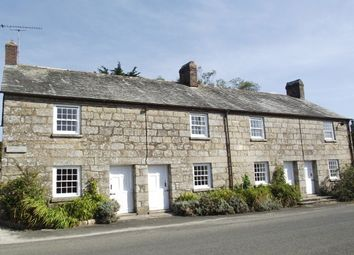 Thumbnail 2 bed cottage to rent in Chapel Road, St. Tudy, Bodmin