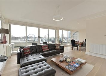 Thumbnail 3 bed flat to rent in Kings Quay, Chelsea Harbour, London
