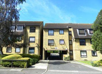 Phoenix Court, 24 Howard Road, London SE25. 1 bed flat for sale